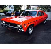 Nova One Of The Best Novas Out There Made By Rides Car Pictures