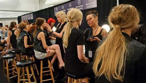 top talent  fashion styling share fashion show expertise