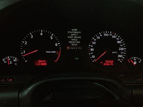 Audi A4 B5 Immobiliser Bypass by 徐美鳳