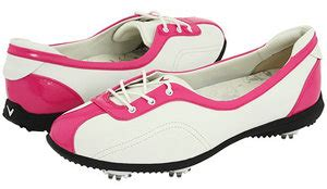 golf shoes  women fashion