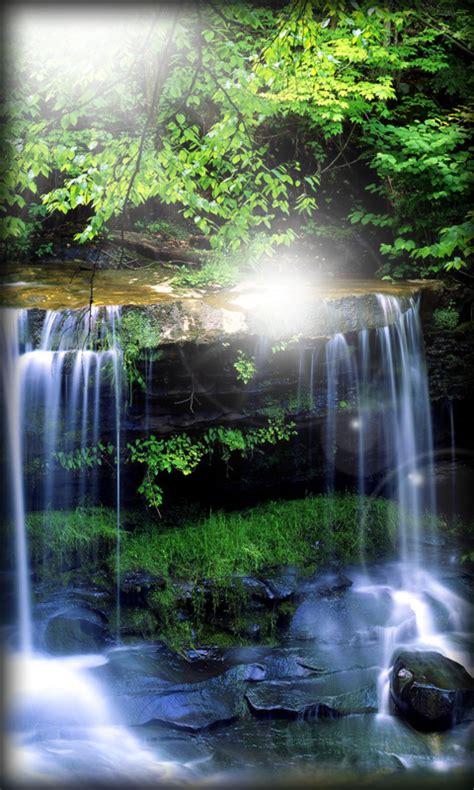 wallpaper  waterfalls wallpapersafari
