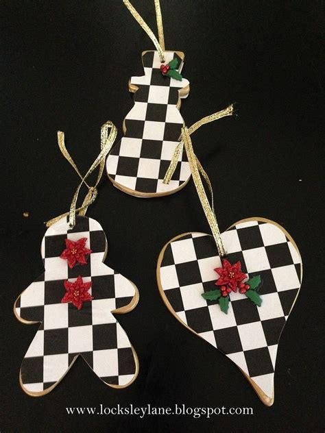 mackenzie child ornaments mackenzie childs ornament idea