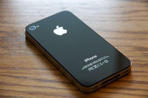 Apple 4 32gb apple iphone 4 32gb black gsm factory unlocked mc605c a