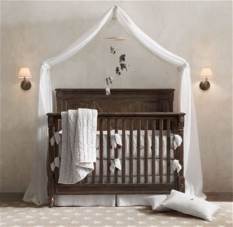 Diy Canopy Crib by Diy Baby Crib Canopy Woodworking Projects Plans