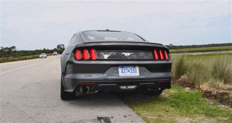 Mustang Automatic S by 2015 Ford Mustang Ecoboost Automatic Review
