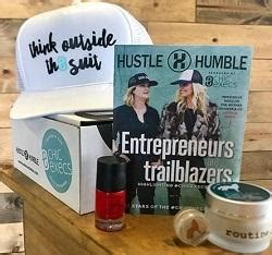Www Firstforwomen Com Sweepstakes - hustle humble subscription sweepstakes