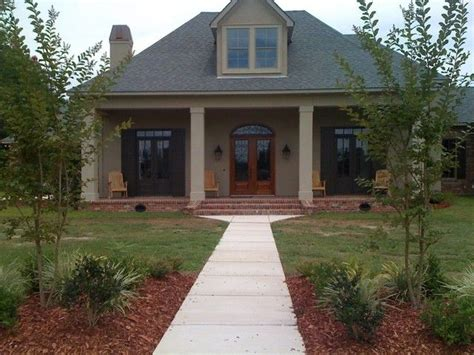 louisiana home plans 17 best ideas about acadian homes on pinterest brick