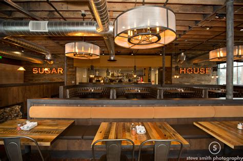Barnyard Restaurant Marra Forni Brick Wood Fired Ovens Steve Smith Photography
