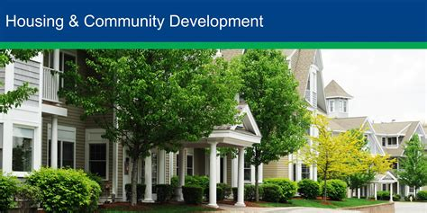 housing and community development housing community development harford county md