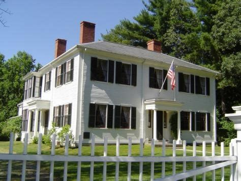 ralph waldo emerson house 17 best images about henry david thoreau ralph waldo emerson on pinterest the