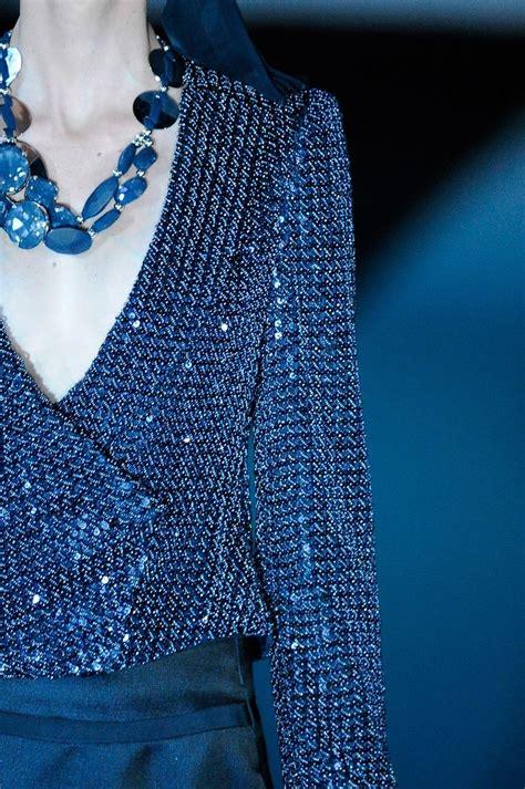 Fashion Blue blue color tendance 2014 feminin touch fashion details formal fashion and gold