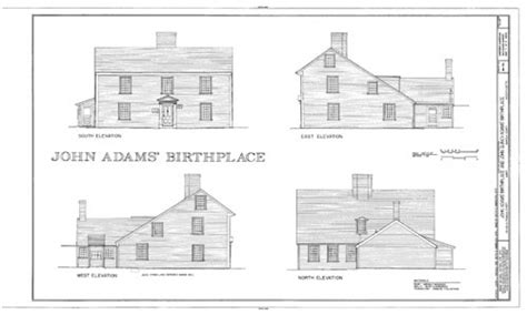 colonial saltbox house plans  england colonial house