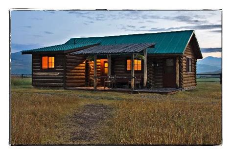 family cabin rock ranch wy wyoming