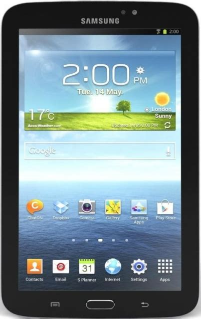 Second Samsung Tab 3 Sm T311 2014
