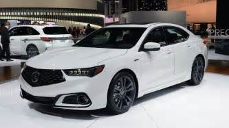 2018 acura tlx a spec new york 2017 photo gallery autoblog