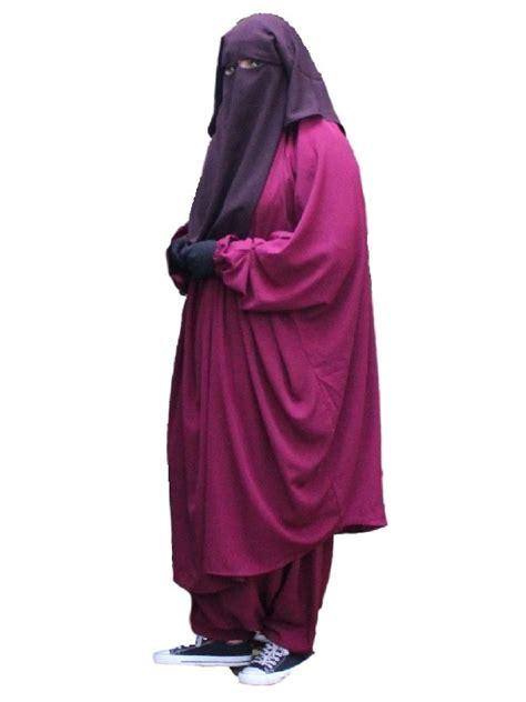 Jilbab Maryam jilbab maryam serwal berry khimar zahraa