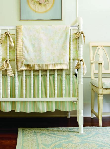 Green And Yellow Crib Bedding Turquoise Bedding Design Ideas