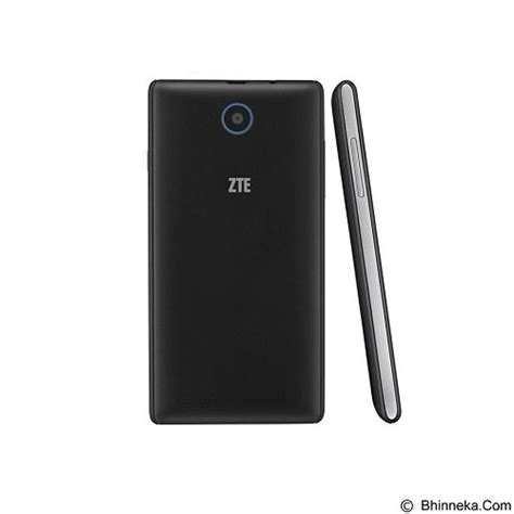 Hp Zte Type V815w Jual Smartphone Android Zte Blade G V815w Black Merchant Smart Phone Android Zte Terbaru