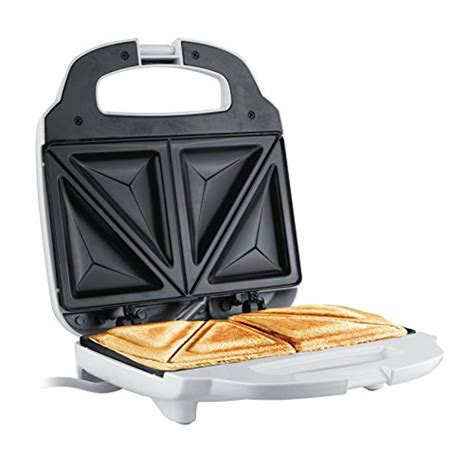 Teflon Snack Maker top 18 for best sandwich maker 2018