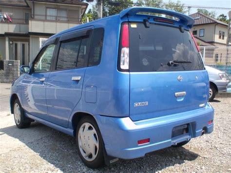 nissan cube 2000 2000 nissan cube az10 14s for sale japanese used cars