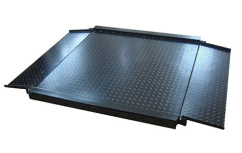 single deck floor scale china floor scales manufacturer hzgh sell ultra low profile deck floor scale hangzhou gongheng weighing equipment co ltd