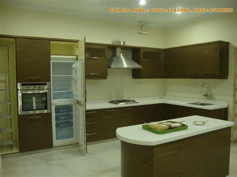 Kitchens In Lahore by Kitchen Cabinets With Door Project At Gulberg Lahore