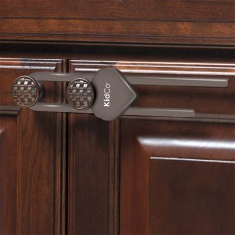 Cabinet Lock Baby by Cabinet Safety Locks From Buy Buy Baby