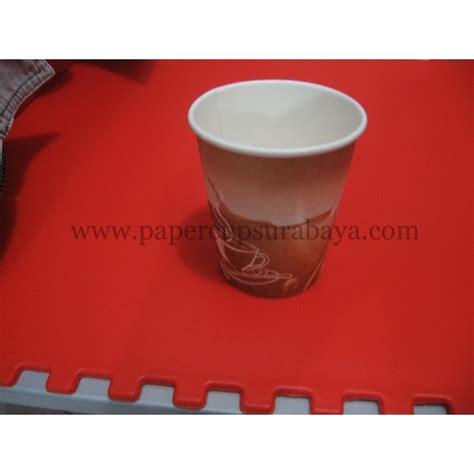 Cup Kentang Ukuran 8oz paper cup 8oz generic