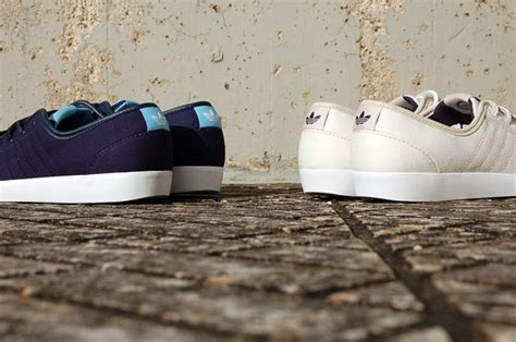 adidas summer deck adidas originals 2011 quot summer deck quot shoes hypebeast