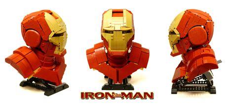 Gw Se 4e Ironman Set a beautiful lego replica of iron man s nerdist