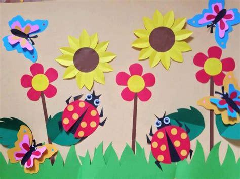 springtime crafts for craft activities find craft ideas