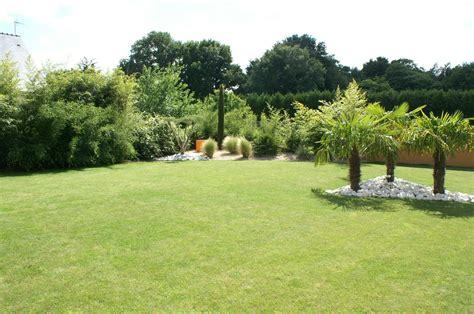 Amenagement Exterieur Jardin Moderne by Am 233 Nagement Paysager Cr 233 Er Un Jardin 224 Votre Image