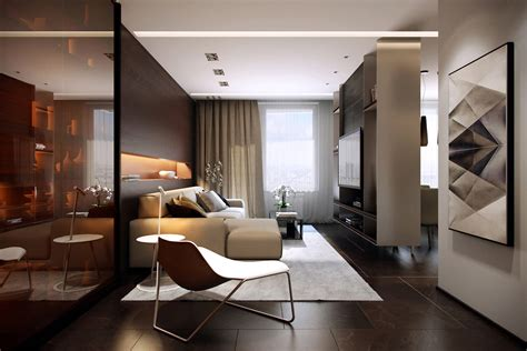 woodwork designs for in apartment sophisticated family apartment with rich wood accents