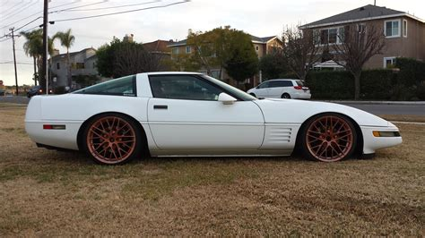show your c4 custom wheels pics page 42