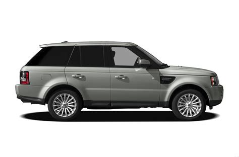 range rover sport price 2012 land rover range rover sport price photos reviews