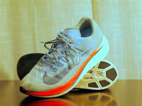 running shoe guru nike zoom fly review running shoes guru