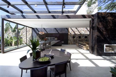 Glass Ceiling Design Modern Light And Loft With Glass Ceiling Interior