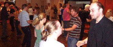 Leith And North Edinburgh Dance Thru The Week