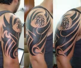 tatuajes en el brazo tatuajes en el brazo para el hombre polinesios de areki
