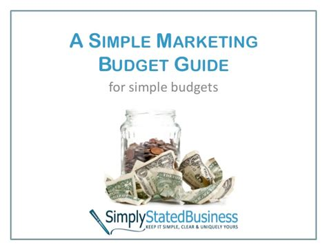 minimalist budget the realistic guide that will help you save wealth manage personal finances and live a healthy lifestyle minimalism mindset and money management strategies books a simple marketing budget guide for simple budgets
