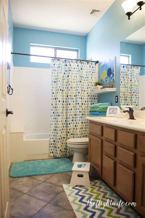fun kids bathroom kids bathroom makeover fun and friendly whales the