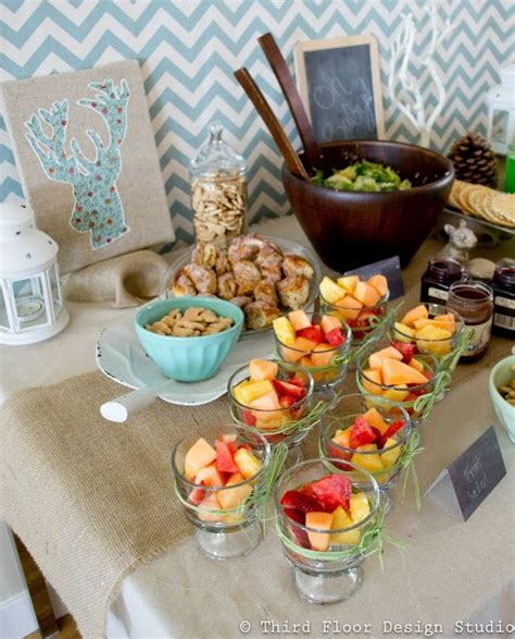 Baby Shower Catering Ideas by Baby Shower Food Ideas Baby Shower Food Catering Ideas