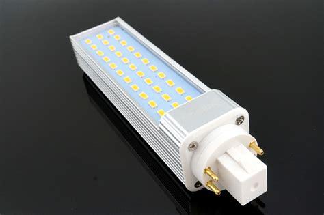 Lu Downlight Plc 13 Watt led gx24q 4 pin rotatable led plc l 13w 26w cfl