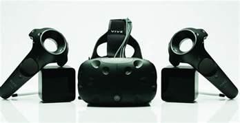 Htc Vive by Htc Vive 1 500 Dollar Im Gespr 228 Ch