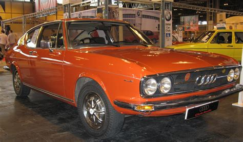 Audi 100 Coupé S by File 1973 Audi 100 Coupe S Jpg