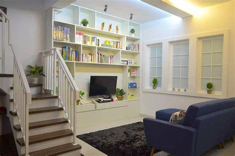 prinsip layout kantor yang efektif 10 desain ruang keluarga kekinian ini pas untuk rumah mungil