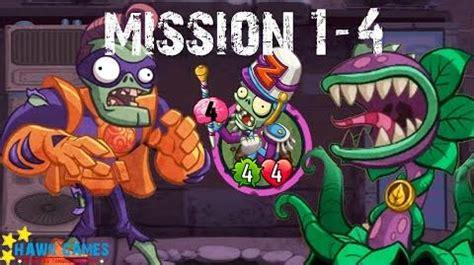 plants vs zombies volume 7 battle extravagonzo plants vs zombies heroes zombies mission 1