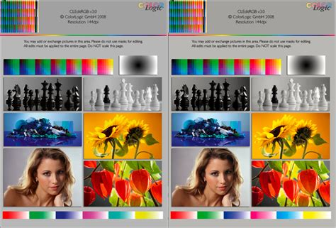 Digitaldruck Rgb by Downloads Testversionen Und Demo Devicelink Profile