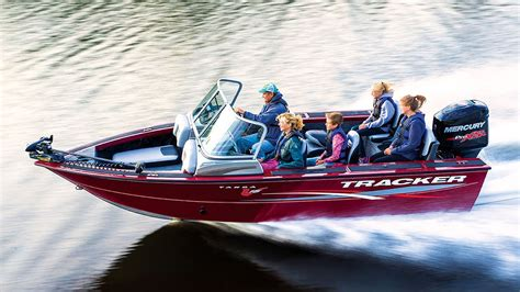 fishing boat tracker tracker boats 2016 deep v multi species fishing boats