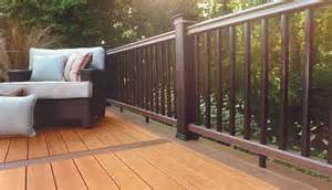 deck materials composite decking materials products timbertech